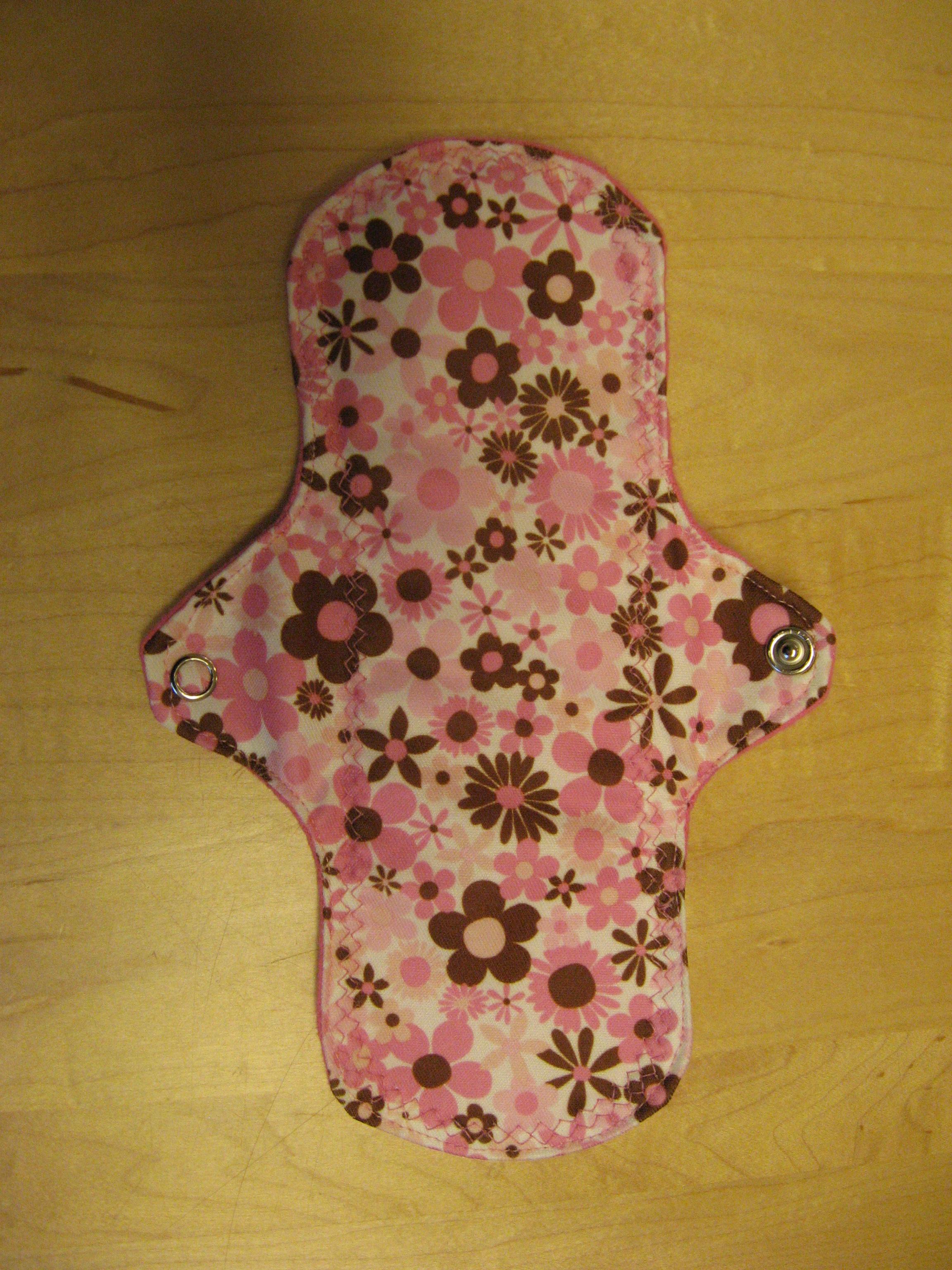 askpaulinecom free cloth menstrual pad pattern tutorial